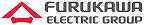Furukawa_Electric_Group_company_logo
