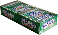 Lifesavers-Wintergreen
