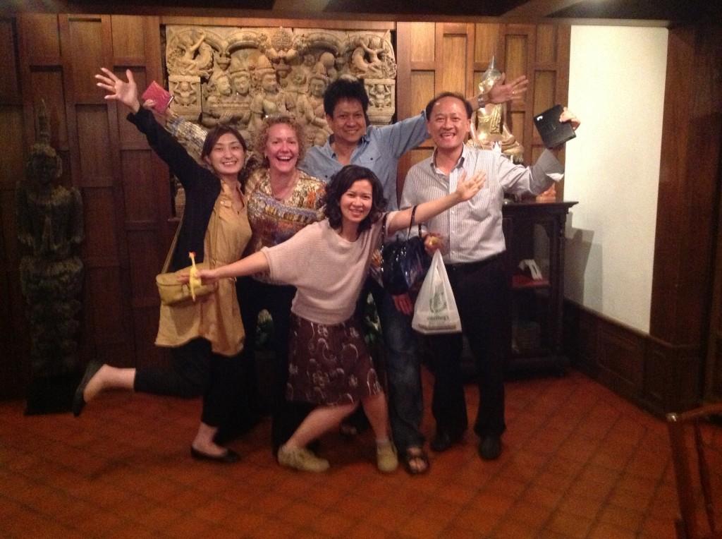 Furukawa-Reunion-Thailand2013
